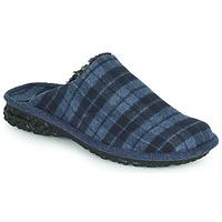 Topánky Muži Papuče Romika Westland TOULOUSE 57 Modrá / Čierna