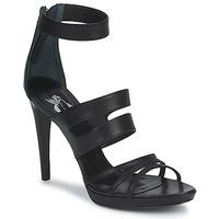 Topánky Ženy Sandále Paul & Joe STARGATE čierna