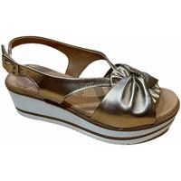 Topánky Ženy Sandále Susimoda SUSI2005rame marrone