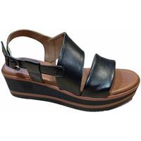 Topánky Ženy Sandále Susimoda SUSI2909nero nero