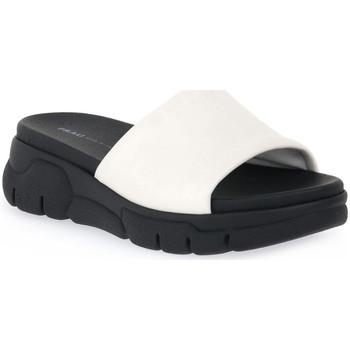 Topánky Ženy Šľapky Frau BURRO CLUD Beige