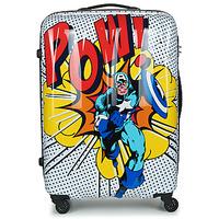 Tašky Pevné cestovné kufre American Tourister MARVEL LEGENDS POP ART 77 CM Viacfarebná