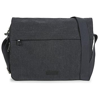 Tašky Kabelky a tašky cez rameno Katana 6565 Čierna