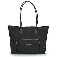 Tašky Ženy Veľké nákupné tašky  LANCASTER BASIC PRENIUM Čierna