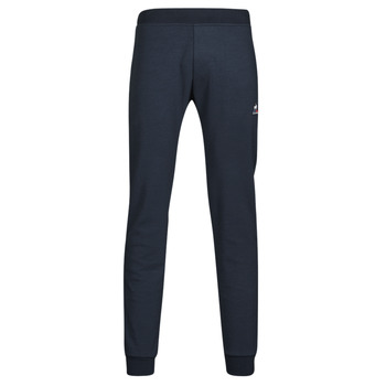 Oblečenie Muži Tepláky a vrchné oblečenie Le Coq Sportif ESS PANT SLIM N 2 M Námornícka modrá