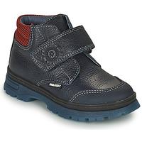 Topánky Chlapci Polokozačky Pablosky 502923 Modrá