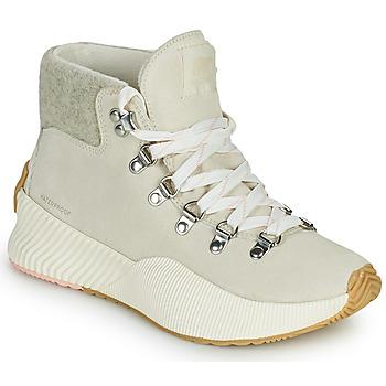 Topánky Ženy Polokozačky Sorel OUT N ABOUT III CONQUEST Béžová