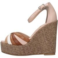 Topánky Ženy Sandále L'amour 631 PINK