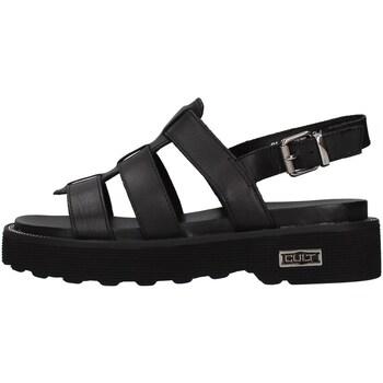 Topánky Ženy Sandále Cult CLE104334 BLACK