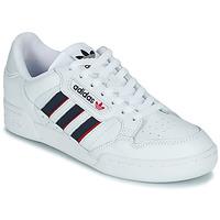 Topánky Nízke tenisky adidas Originals CONTINENTAL 80 STRI Biela
