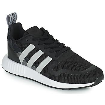 Topánky Muži Nízke tenisky adidas Originals MULTIX Čierna / Maskáčový vzor