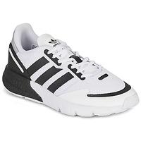 Topánky Nízke tenisky adidas Originals ZX 1K BOOST Biela / Čierna