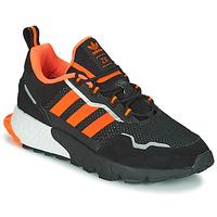 Topánky Muži Nízke tenisky adidas Originals ZX 1K BOOST - SEASO Čierna / Červená