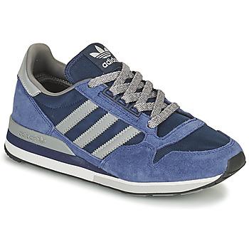 Topánky Nízke tenisky adidas Originals ZX 500 Modrá / Šedá