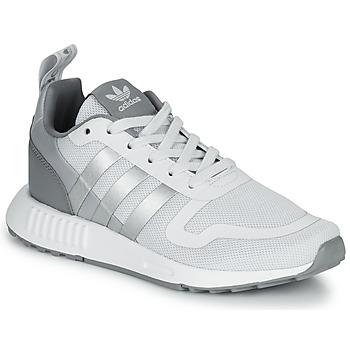 Topánky Chlapci Nízke tenisky adidas Originals MULTIX J Šedá