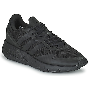 Topánky Chlapci Nízke tenisky adidas Originals ZX 1K BOOST J Čierna