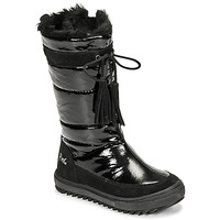 Topánky Dievčatá Snehule  Primigi FLAKE GTX Čierna