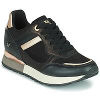 Topánky Ženy Nízke tenisky Xti 43314 Čierna