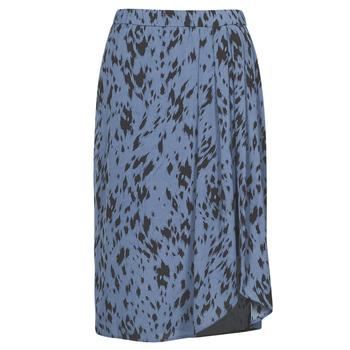 Oblečenie Ženy Sukňa See U Soon 21231044 Modrá