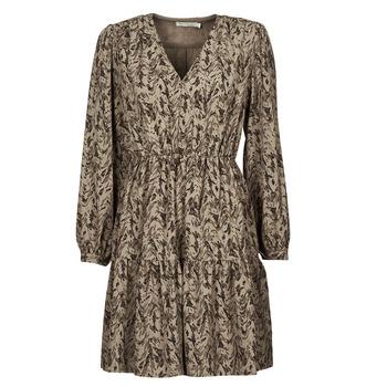 Oblečenie Ženy Krátke šaty See U Soon 21221194 Kaki