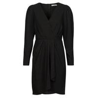 Oblečenie Ženy Krátke šaty See U Soon 21222038 Čierna