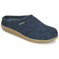 Topánky Muži Papuče Giesswein VEITSH Modrá