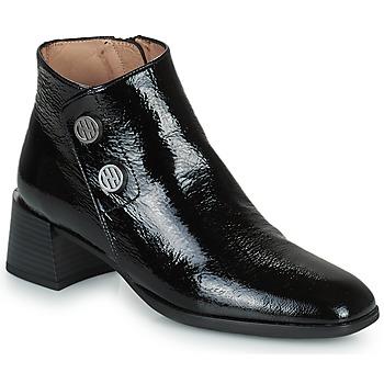 Topánky Ženy Čižmičky Hispanitas ALEXA Čierna