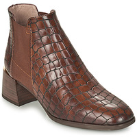 Topánky Ženy Čižmičky Hispanitas ALEXA Hnedá