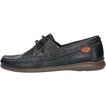 Topánky Muži Derbie Luisetti 33902NA Blue