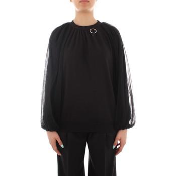 Oblečenie Ženy Mikiny Marella SWEATER BLACK