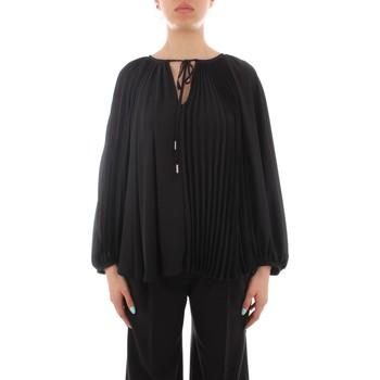 Oblečenie Ženy Košele a blúzky Marella BLOUSE BLACK