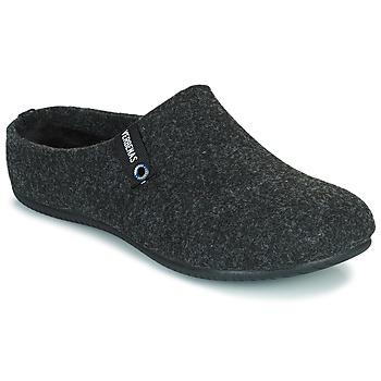 Topánky Ženy Papuče Verbenas YORK Antracitová