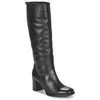 Topánky Ženy Čižmy do mesta Gabor 7562927 Čierna