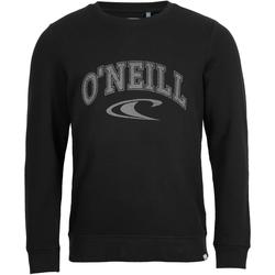 Oblečenie Muži Mikiny O'neill LM State Crew čierna