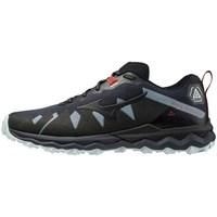 Topánky Muži Bežecká a trailová obuv Mizuno Wave Daichi 6 Modrá