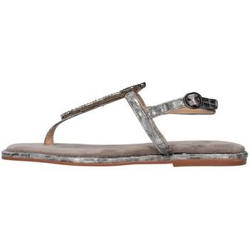 Topánky Ženy Sandále Alma Blue V21BL9017 GREY