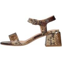 Topánky Ženy Sandále Alma Blue V21BL8700 BEIGE