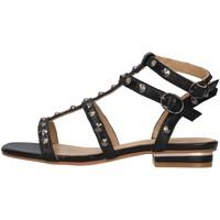 Topánky Ženy Sandále Alma En Pena V21313 BLACK