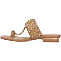 Topánky Ženy Šľapky Alma En Pena V21310 BEIGE