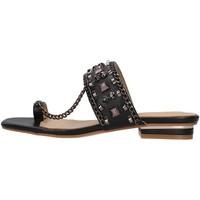 Topánky Ženy Šľapky Alma En Pena V21310 BLACK