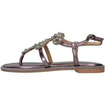 Topánky Ženy Sandále Alma En Pena V21449 GREY