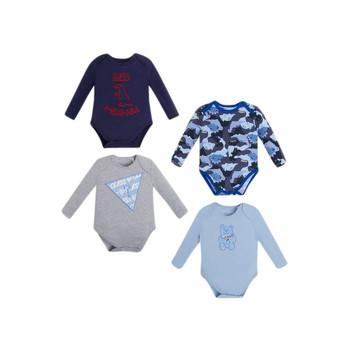 Oblečenie Chlapci Pyžamá a nočné košele Guess BOULLA Viacfarebná