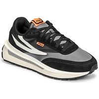 Topánky Muži Nízke tenisky Fila RENNO Čierna