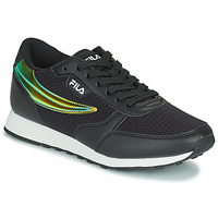 Topánky Ženy Nízke tenisky Fila ORBIT F LOW Čierna