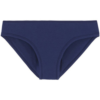 Spodná bielizeň Ženy Klasické nohavičky Achel Par Lemahieu 92249 538 AMIRAL 01 ACHEL Modrá