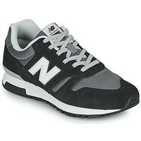 Topánky Muži Nízke tenisky New Balance 565 Čierna / Šedá