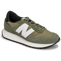 Topánky Muži Nízke tenisky New Balance 237 Kaki