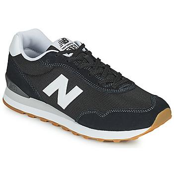 Topánky Muži Nízke tenisky New Balance 515 Čierna / Biela