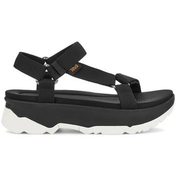 Topánky Ženy Sandále Teva Jadito Universal Women's čierna