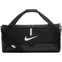 Tašky Športové tašky Nike Academy Team Čierna